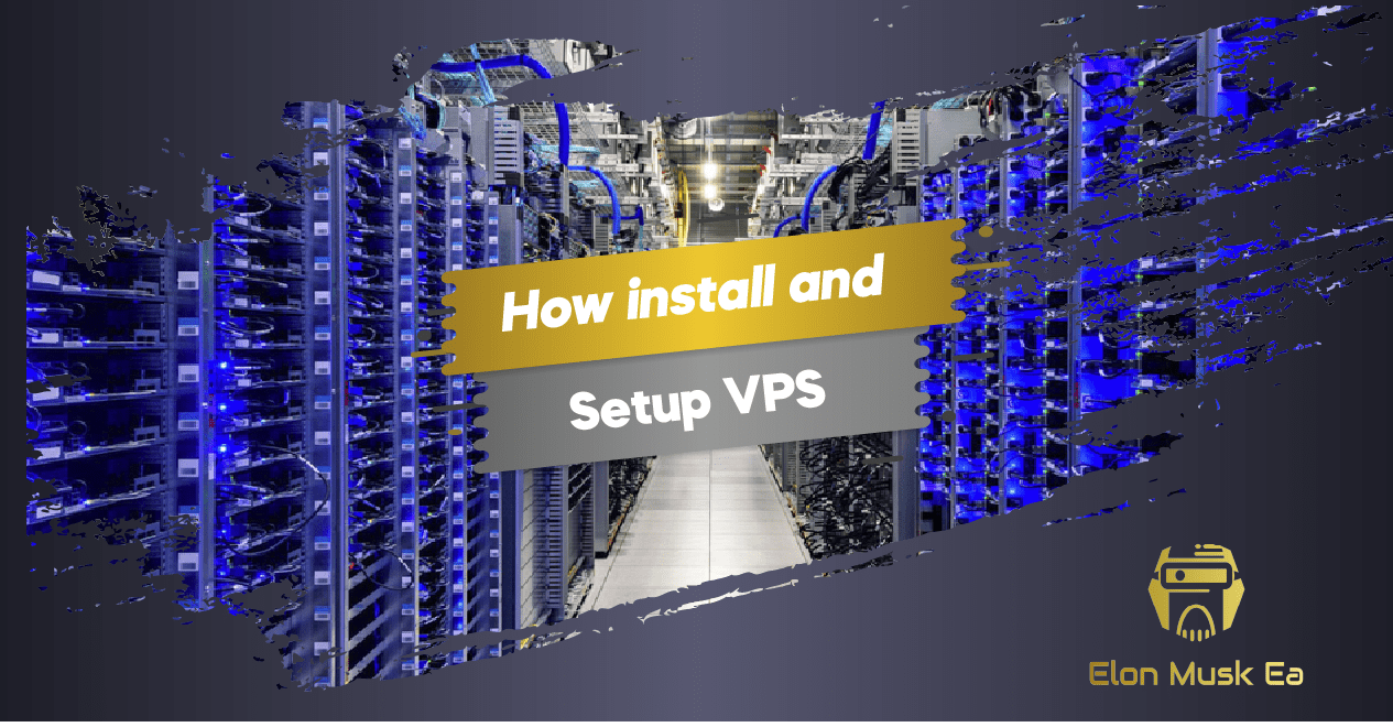 Exactly how set up and also configuration VPS server?