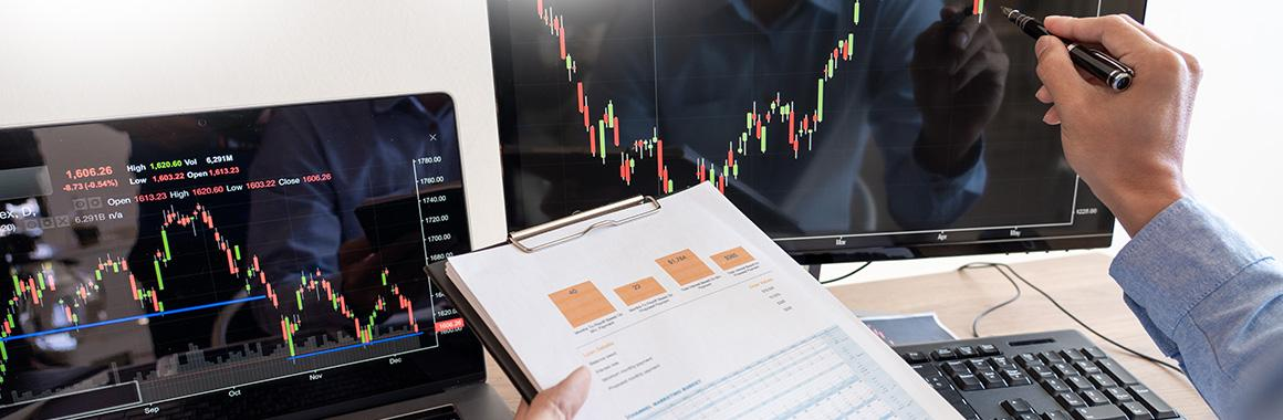 Just how can a newbie investor prepare a trading strategy?