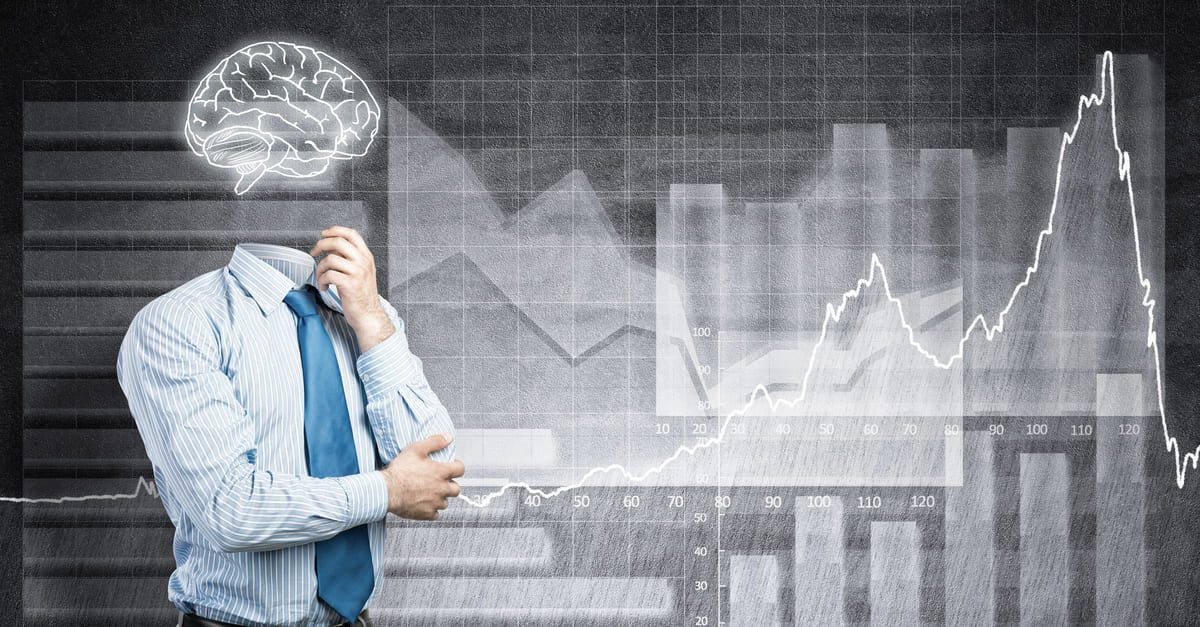 Why is the psychology of the trader important?