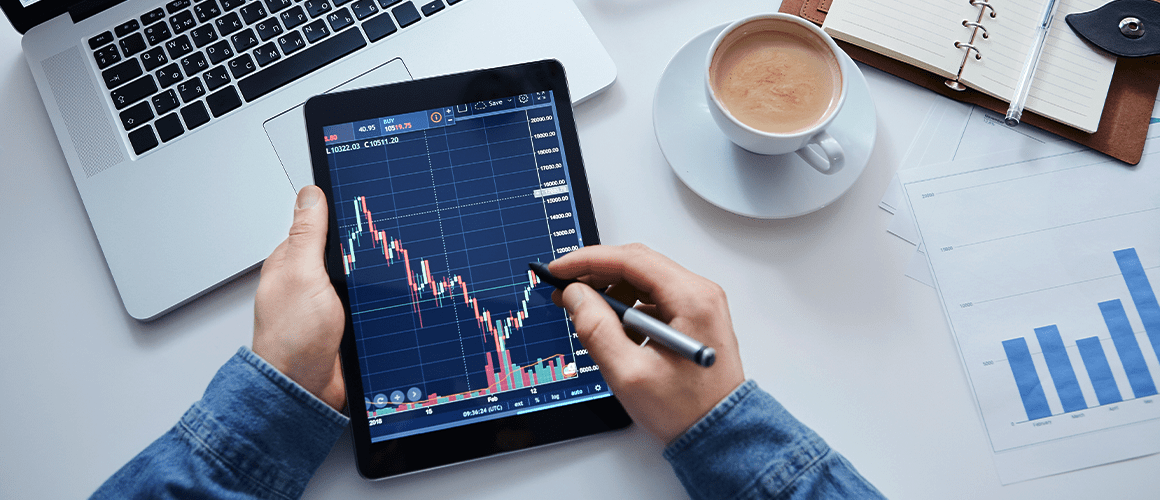 Trading with the indication zig' ag: setups, application